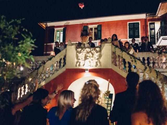 Il matrimonio di Matteo e Eva a Castelnuovo Magra, La Spezia 53