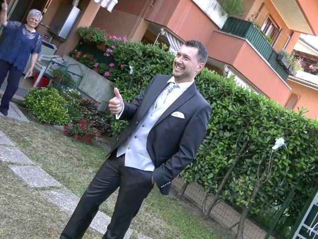 Il matrimonio di Giovanni e Monica a Bergamo, Bergamo 1