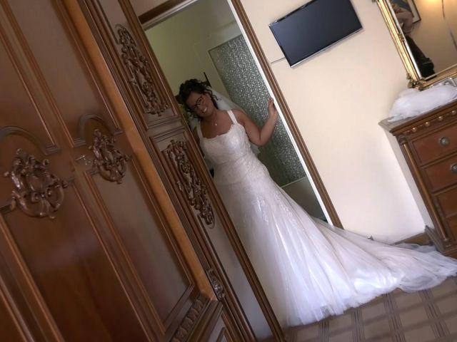 Il matrimonio di Giovanni e Monica a Bergamo, Bergamo 6