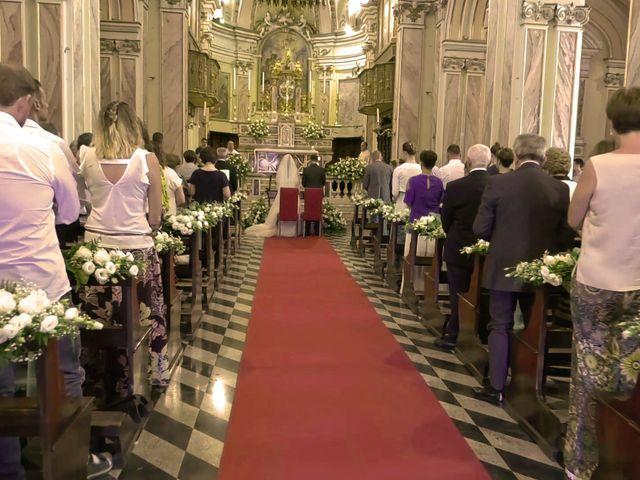 Il matrimonio di Giovanni e Monica a Bergamo, Bergamo 8