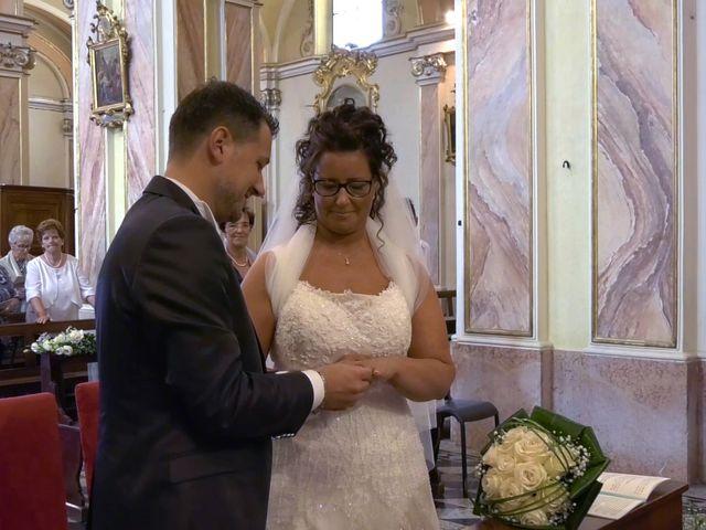 Il matrimonio di Giovanni e Monica a Bergamo, Bergamo 9
