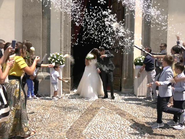 Il matrimonio di Giovanni e Monica a Bergamo, Bergamo 11