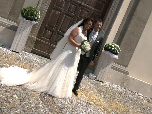 Il matrimonio di Giovanni e Monica a Bergamo, Bergamo 14