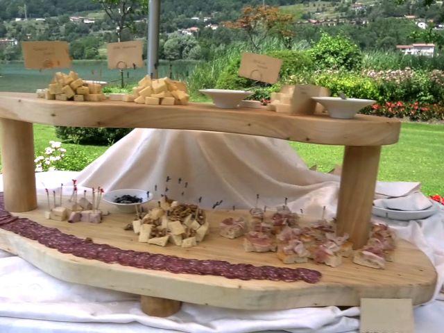 Il matrimonio di Giovanni e Monica a Bergamo, Bergamo 16