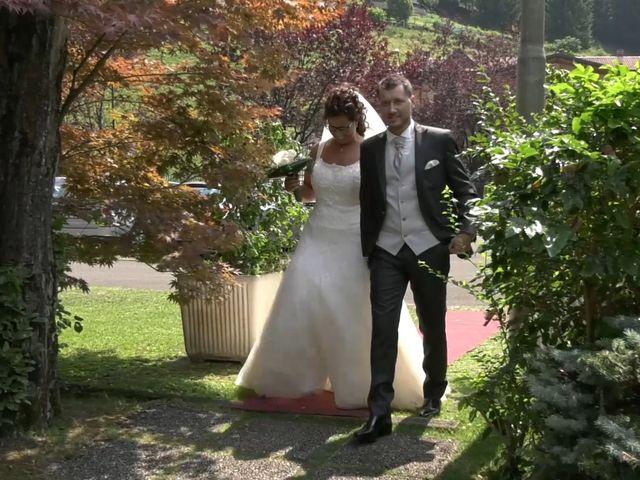Il matrimonio di Giovanni e Monica a Bergamo, Bergamo 19
