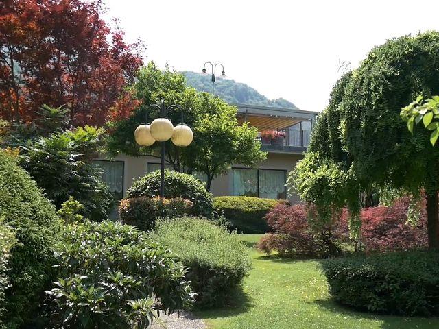Il matrimonio di Giovanni e Monica a Bergamo, Bergamo 27