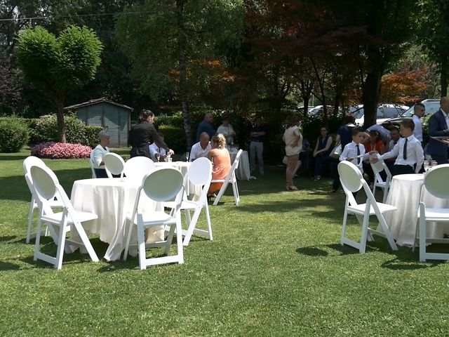 Il matrimonio di Giovanni e Monica a Bergamo, Bergamo 29