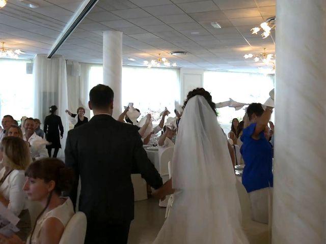 Il matrimonio di Giovanni e Monica a Bergamo, Bergamo 31