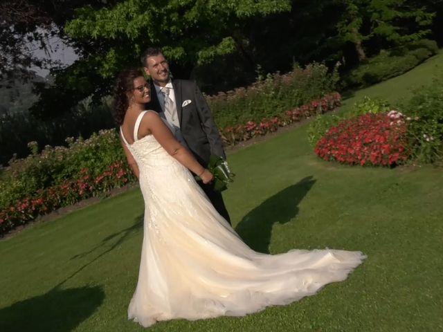 Il matrimonio di Giovanni e Monica a Bergamo, Bergamo 35