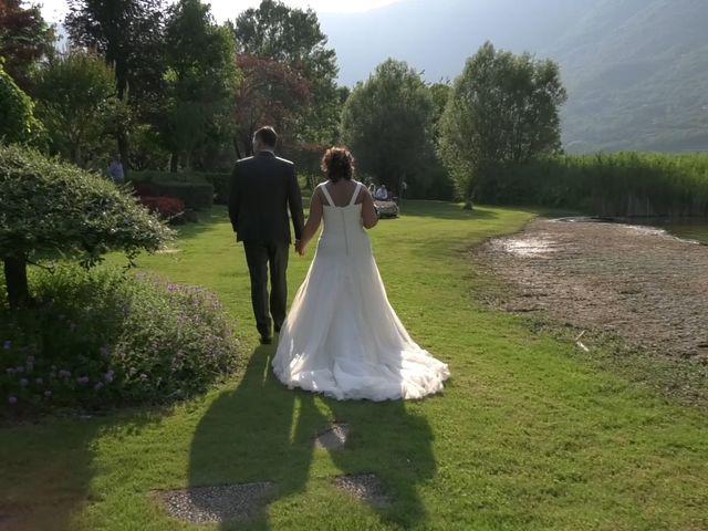 Il matrimonio di Giovanni e Monica a Bergamo, Bergamo 36