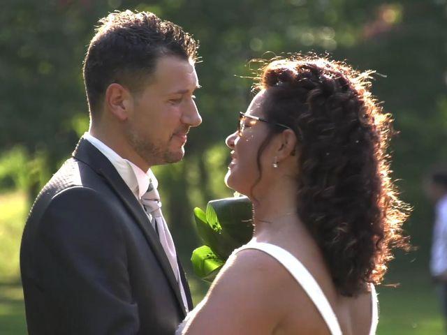 Il matrimonio di Giovanni e Monica a Bergamo, Bergamo 37