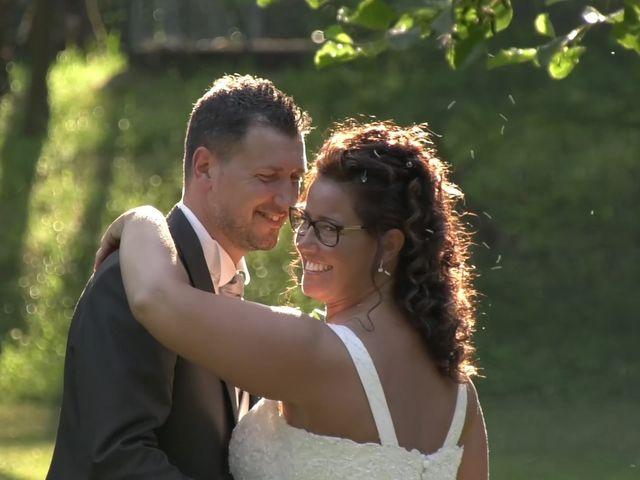 Il matrimonio di Giovanni e Monica a Bergamo, Bergamo 38