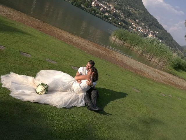 Il matrimonio di Giovanni e Monica a Bergamo, Bergamo 41