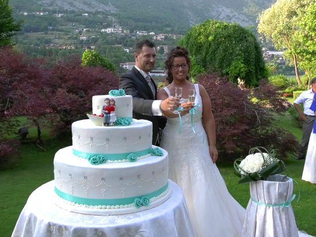 Il matrimonio di Giovanni e Monica a Bergamo, Bergamo 42