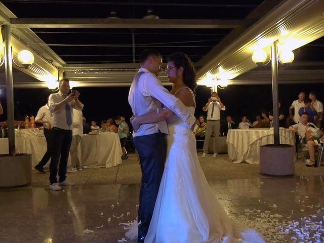 Il matrimonio di Giovanni e Monica a Bergamo, Bergamo 45