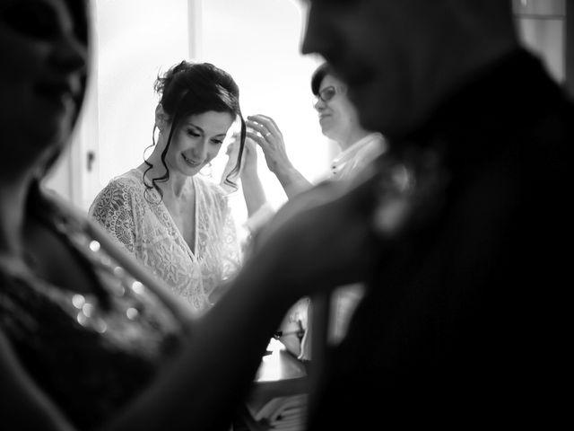Il matrimonio di Fabio e Mariangela a Catania, Catania 4