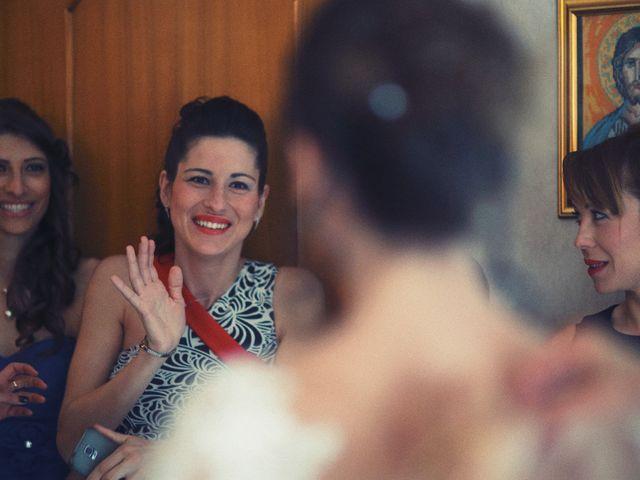 Il matrimonio di Fabio e Mariangela a Catania, Catania 6