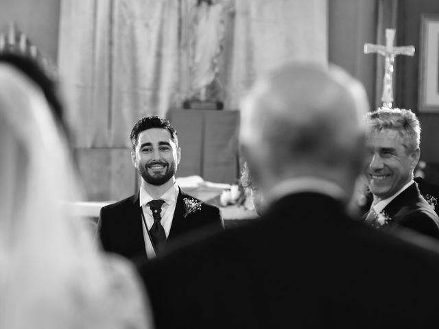 Il matrimonio di Fabio e Mariangela a Catania, Catania 7
