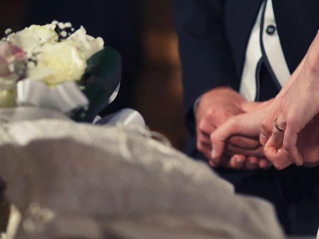 Il matrimonio di Fabio e Mariangela a Catania, Catania 9