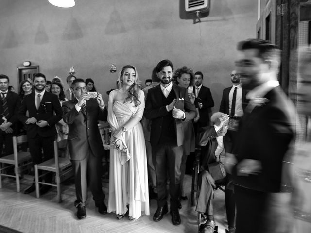 Il matrimonio di Fabio e Mariangela a Catania, Catania 10