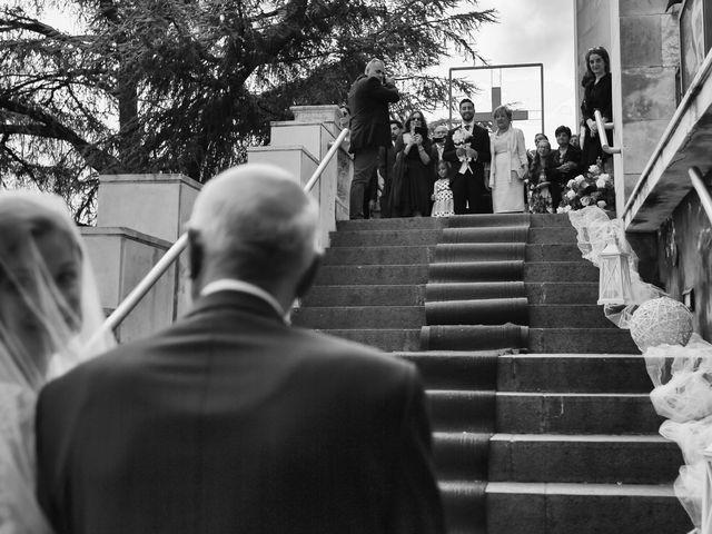 Il matrimonio di Fabio e Mariangela a Catania, Catania 12