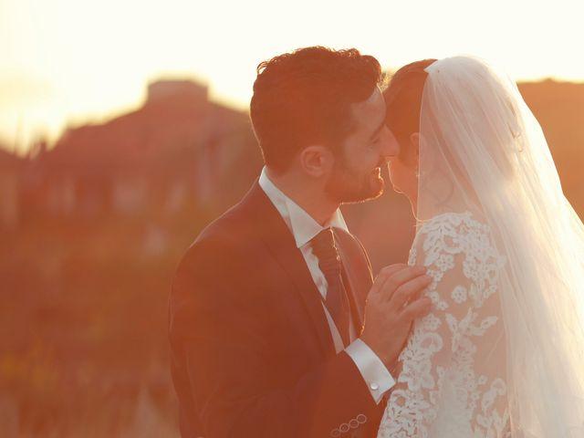 Il matrimonio di Fabio e Mariangela a Catania, Catania 13