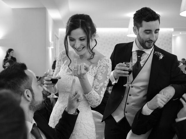 Il matrimonio di Fabio e Mariangela a Catania, Catania 14