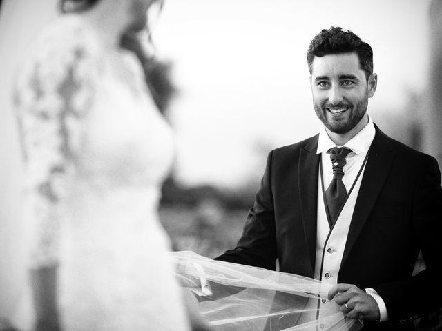 Il matrimonio di Fabio e Mariangela a Catania, Catania 17