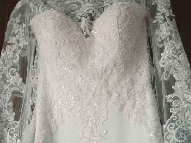 Il matrimonio di Giuseppe e Teresa a Maropati, Reggio Calabria 8