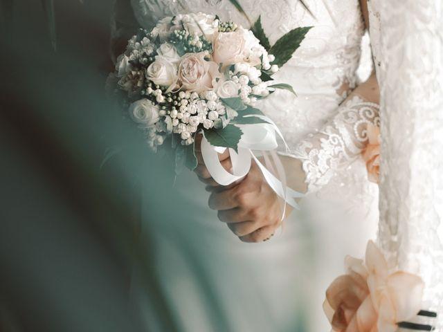 Il matrimonio di Giuseppe e Teresa a Maropati, Reggio Calabria 12