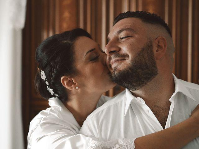 Il matrimonio di Giuseppe e Teresa a Maropati, Reggio Calabria 25