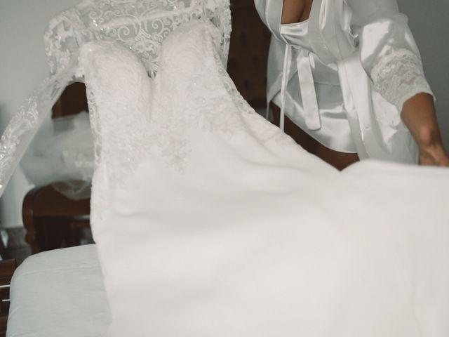 Il matrimonio di Giuseppe e Teresa a Maropati, Reggio Calabria 27