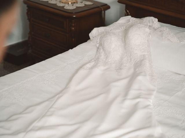 Il matrimonio di Giuseppe e Teresa a Maropati, Reggio Calabria 28