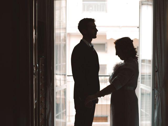 Il matrimonio di Giuseppe e Teresa a Maropati, Reggio Calabria 32