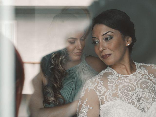 Il matrimonio di Giuseppe e Teresa a Maropati, Reggio Calabria 34