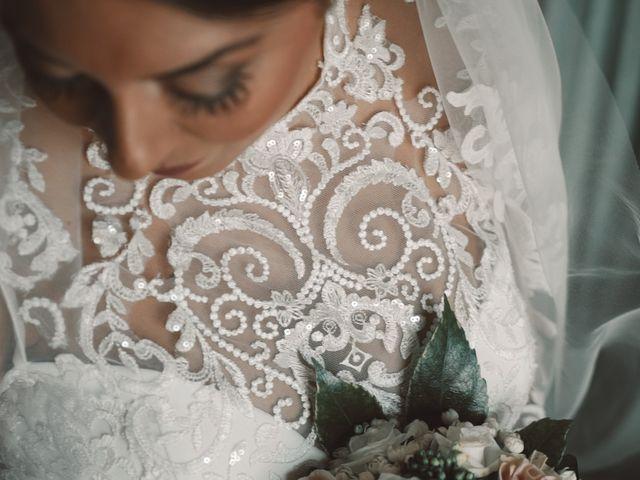 Il matrimonio di Giuseppe e Teresa a Maropati, Reggio Calabria 36