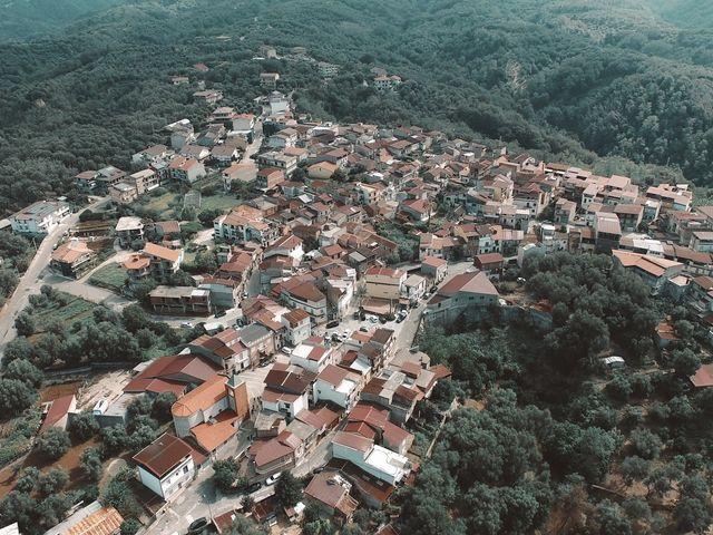 Il matrimonio di Giuseppe e Teresa a Maropati, Reggio Calabria 37