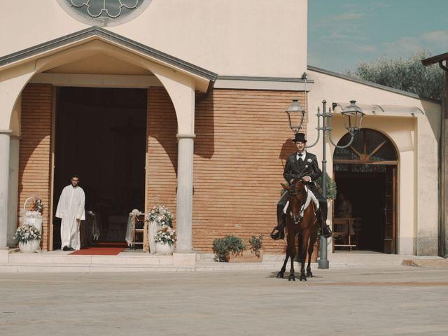 Il matrimonio di Giuseppe e Teresa a Maropati, Reggio Calabria 40