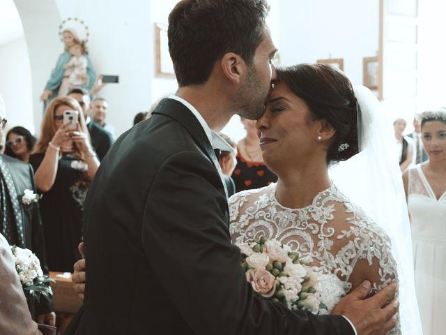 Il matrimonio di Giuseppe e Teresa a Maropati, Reggio Calabria 46