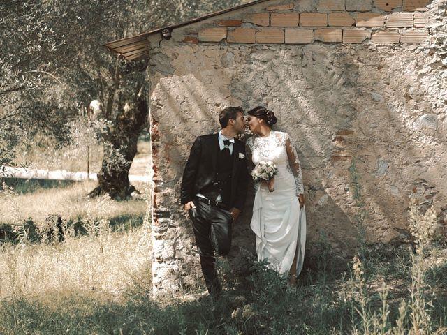 Il matrimonio di Giuseppe e Teresa a Maropati, Reggio Calabria 48