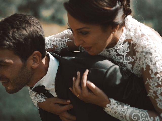 Il matrimonio di Giuseppe e Teresa a Maropati, Reggio Calabria 50
