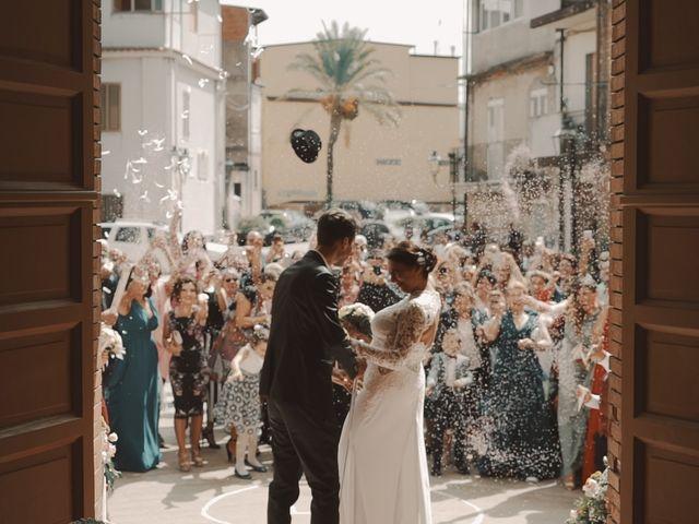 Il matrimonio di Giuseppe e Teresa a Maropati, Reggio Calabria 64