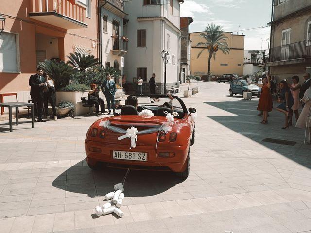Il matrimonio di Giuseppe e Teresa a Maropati, Reggio Calabria 67