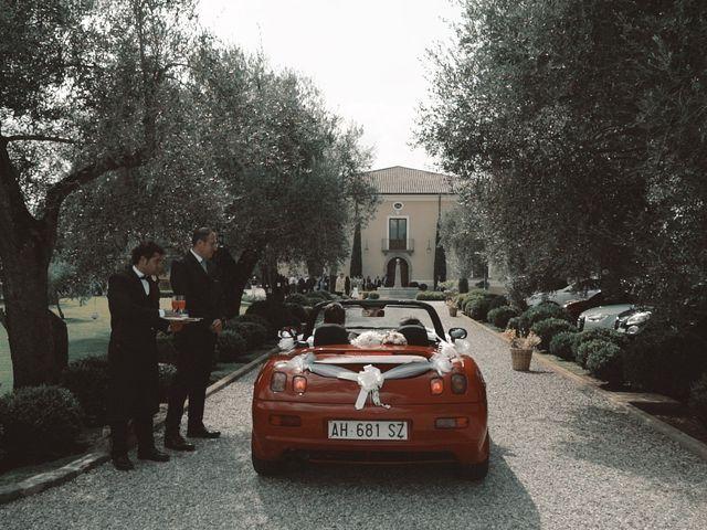 Il matrimonio di Giuseppe e Teresa a Maropati, Reggio Calabria 73