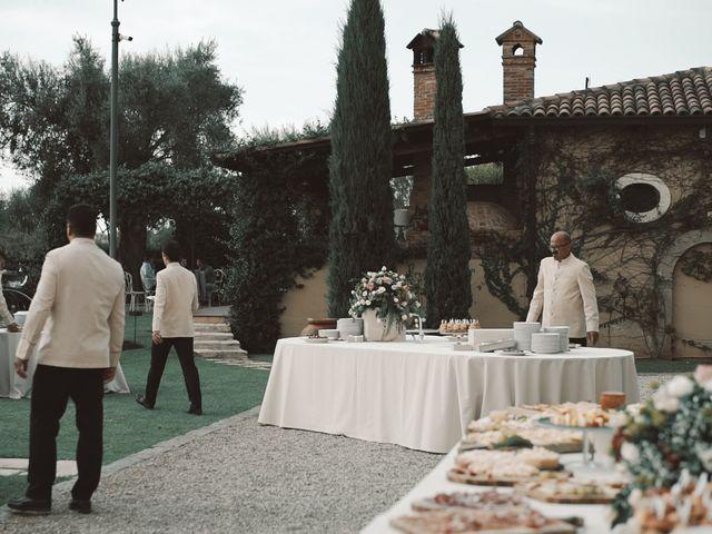 Il matrimonio di Giuseppe e Teresa a Maropati, Reggio Calabria 82