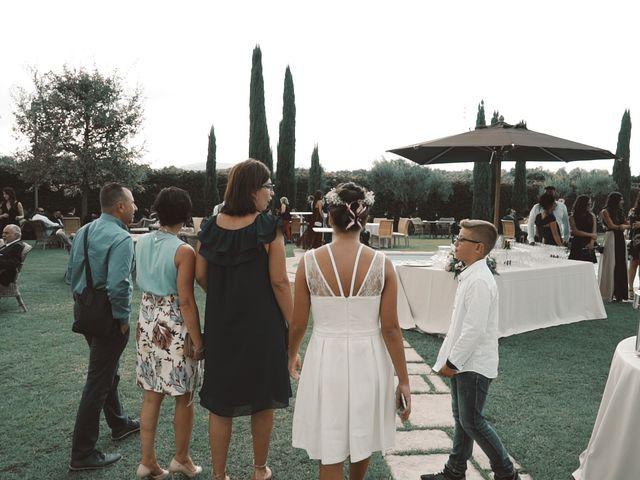 Il matrimonio di Giuseppe e Teresa a Maropati, Reggio Calabria 83