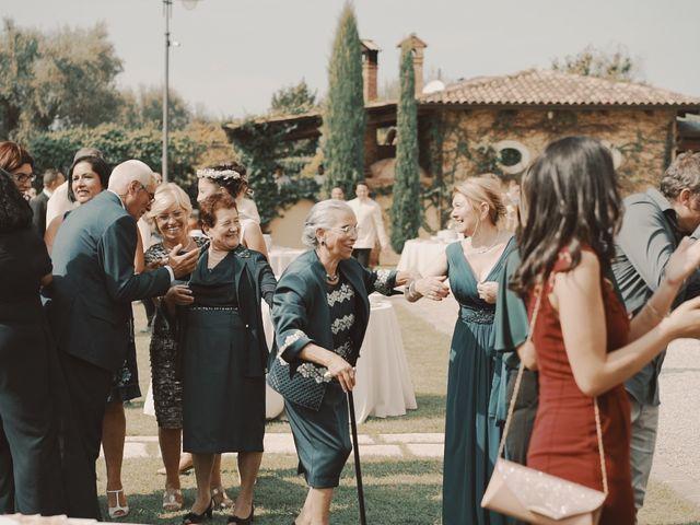 Il matrimonio di Giuseppe e Teresa a Maropati, Reggio Calabria 84