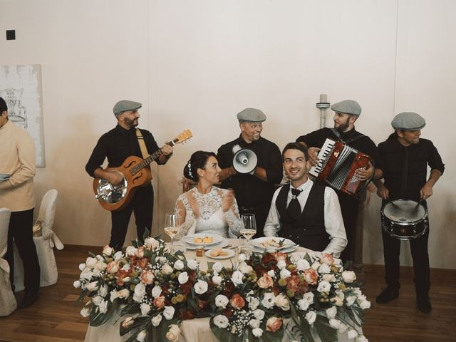 Il matrimonio di Giuseppe e Teresa a Maropati, Reggio Calabria 89