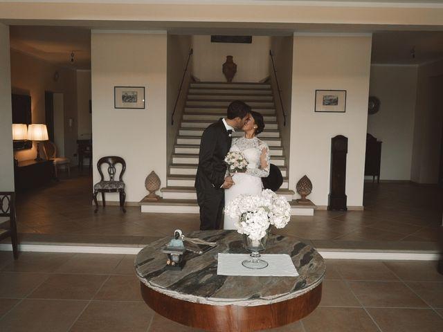 Il matrimonio di Giuseppe e Teresa a Maropati, Reggio Calabria 96
