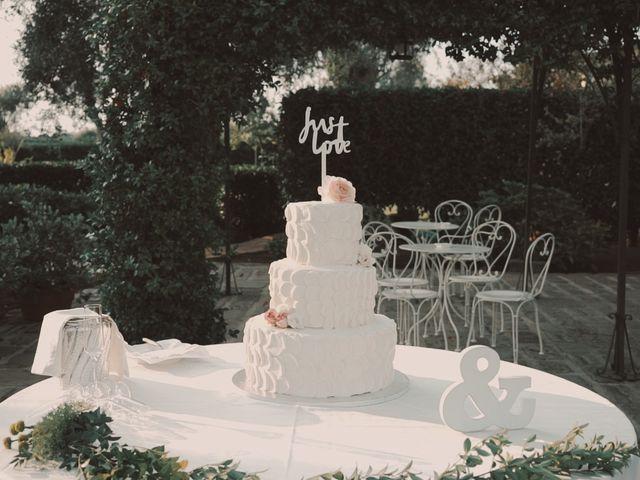 Il matrimonio di Giuseppe e Teresa a Maropati, Reggio Calabria 100